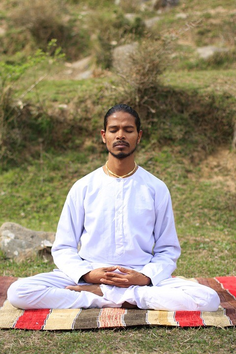 6 Tips For Successful Meditation