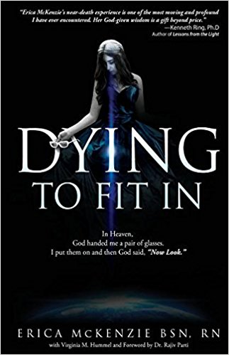 Book Review of Dying to Fit In by Erica McKenzie