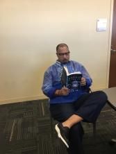 mark reading