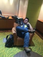 student 4 reading