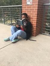 student 5 reading
