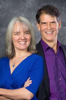 Karen Newell and Eben Alexander
