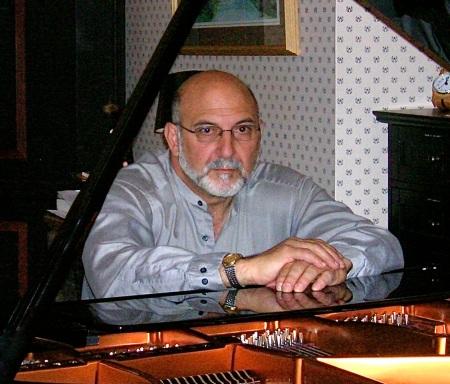 tony piano