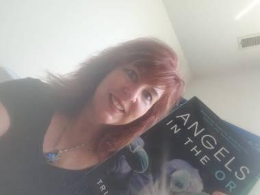 virginia book