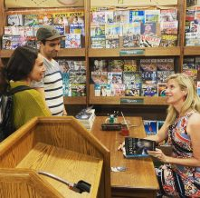 tattered cover couple